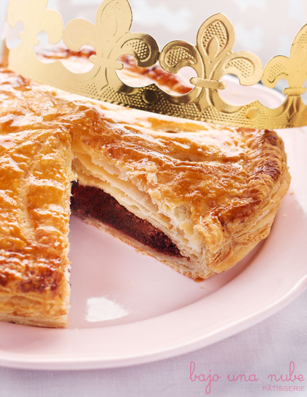 galette de Reyes